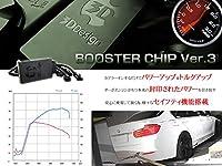 [3DDesign]BMW MINI R60 CooperS(N18B16A)用ブースターチップ
