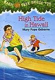 High Tide in Hawaii (Magic Tree House)
