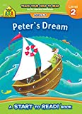 Peter's Dream Start to Read Level 2