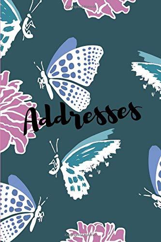 Addresses: Butterfly Design