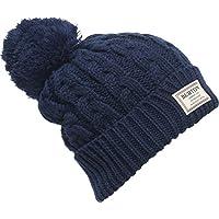 Burton(バートン) スノーボード ニット帽 レディース ビーニー ニットキャップ WOMENS ZIPPY BEANIE 2018-19年モデル 1SZ FITALL