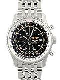 ブライトリング メンズ腕時計 ナビタイマーワールド A242B26NP