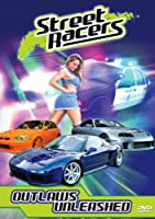 Street Racers: Illegal Street Action [DVD]