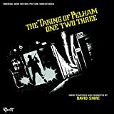 The Taking of Pelham One Two Three (Original Motion Picture Soundtrack) [Analog]