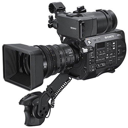 SONY/ソニー  PXW-FS7M2K XDCAMメモリーカムコーダー レンズ付属モデル   FS7 II