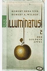 Illuminatus! Paperback