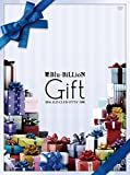 LIVE DVD 「Gift」 2016.12.25 CLUB CITTA' 川崎 (初回限定Special Edition) 画像