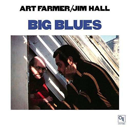 Big Blues [Analog]の詳細を見る