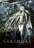 CLAYMORE Chapter.6 [DVD]