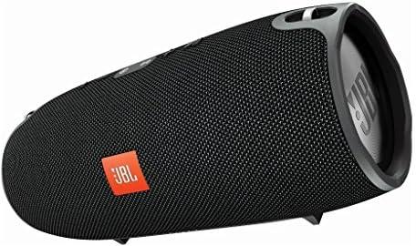 JBL XTREME Bluetoothスピーカー IPX5防水/パッシブラジエーター搭載 ブラック JBLXTREMEBLKJN 【国内正規品】