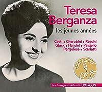 オペラ・アリア集~グルック、ヘンデル、ケルビーニ、他 テレサ・ベルガンサ、アレグザンダー・ギブソン、リチャード・ボニング、他(1959-62)