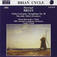 Violin Concerto: Symphony No. 18 by Marat Bisengalie