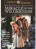 MIRACLE IN THE WILDERNESS (1991)