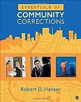 Essentials of Community Corrections