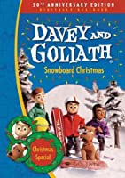Davey & Goliath Snowboard Christmas [DVD] [Import]
