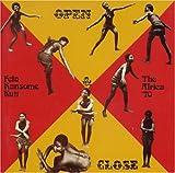 オープン・アンド・クローズ/アフロディシアック