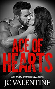 Ace of Hearts (Blind Jacks MC Book 3) by [Valentine, J.C. ]