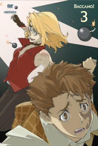 バッカーノ! 3 [DVD]