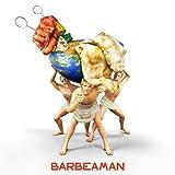 バーベアマン(初回生産限定盤) 画像