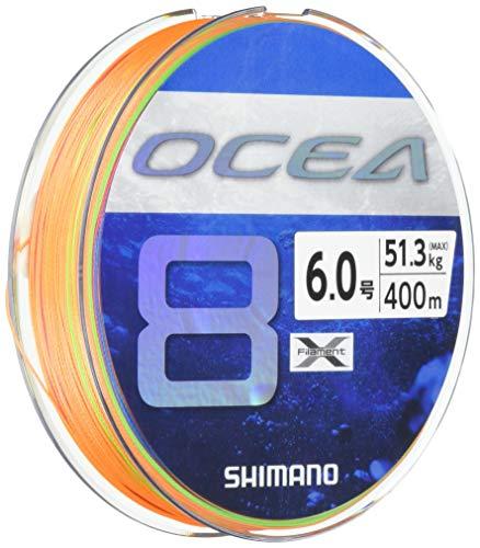 オシア 8 6号 400m LD-A81S
