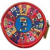 ディズニー ノスタルジカ サークルポーチ ゲームボード03 APDS3617N