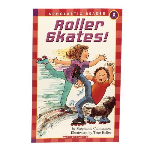 Roller Skates! (Hello Reader! Level 2. Kindergarten-Grade 2)の詳細を見る