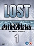 Lost - Season 1 [Import anglais]
