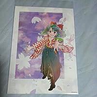 アートカード ランカ おしゃれまくろす 蘭花絢爛 京都マルイ おしゃれマクロス
