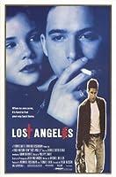 Lost Angels映画ポスター(27x 40インチ–69cm x 102cm ( 1989)–( Donald Sutherland ) ( Adam Horovitz ) ( Amy Locane ) ( Kevin Tighe ) (ジョン・C。McGinley ) ( Graham Beckel )