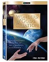 Wonders of God's Creation [DVD] [Import]