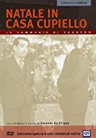 Natale In Casa Cupiello (Collector's Edition) (2 Dvd) [Italian Edition]
