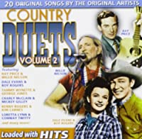 Vol. 2-Country Duets