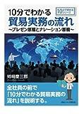10分でわかる貿易実務の流れ〜プレゼン原稿とナレーション原稿〜 (10分で読めるシリーズ)