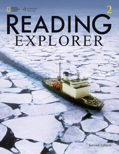 Download Reading Explorer 2: Student Book with Online Workbook 1305254473