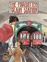 The Forgotten Train Station