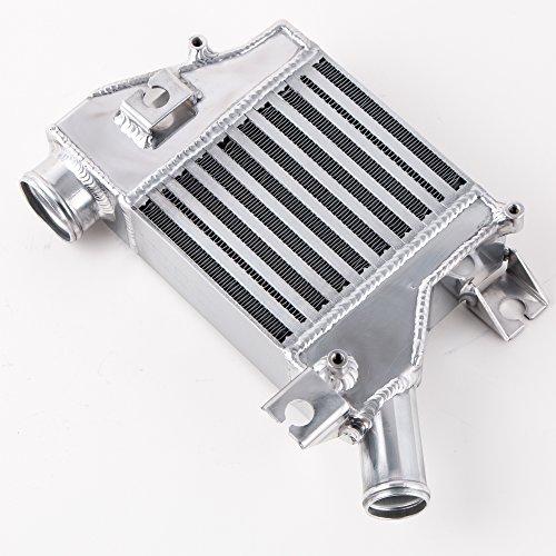 ホンダ S660 インタークーラー アルミ製 S660 用 対応 大容量 純正交換タイプ アルミ製