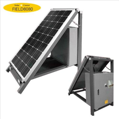 ソーラー発電・蓄電キット ソーラーセンター FIELD8080