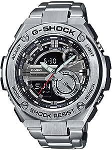 [カシオ]CASIO 腕時計 G-SHOCK G-STEEL GST-210D-1AJF メンズ