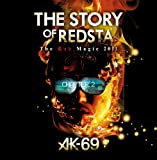 THE STORY OF REDSTA-The Red Magic 2011-Chapter 2 [DVD] 画像