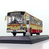 【神奈川中央交通】(1/80)ダイキャストバスシリーズNo.2 三菱ふそう エアロスターK U-MP218M(よ134号車) 神奈中バス