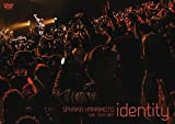 山本彩 LIVE TOUR 2017 ~identity~ [DVD]