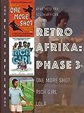 Retro Afrika: Phase 3 [DVD]