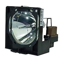 Eiki projector model Lc-X999 replacement lamp [並行輸入品]