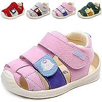 Moceen Unisex-Child Boys Sandals