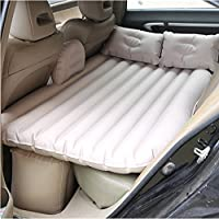ORA車載エアーベッド車載ベッド自動車後部座席エアーベッド折畳式ベッドオックスフォード布