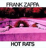 Hot Rats [12 inch Analog]