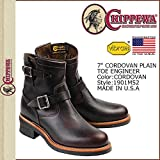 (チペワ)CHIPPEWA ブーツ 7INCH PLAIN TOE ENGINEER 7インチ プレーン トゥ エンジニア 1901M52 (並行輸入品)