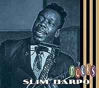 Slim Harpo Rocks by Slim Harpo (2011-11-15)