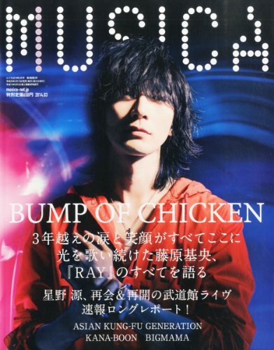 BUMP OF CHICKEN【Merry Christmas】歌詞を考察!孤独な聖夜に何を願う?の画像