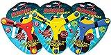 Wicked 18283 Sonic Booma Sports Boomerang - ランダムカラーのみ